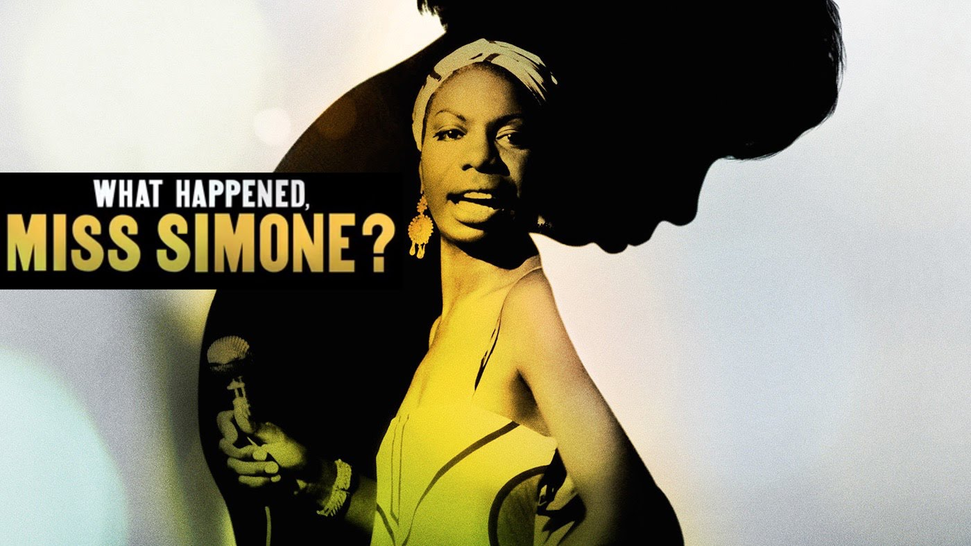 Picture of Nina Simone