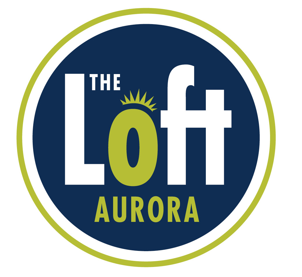 youth the loft logo